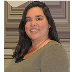 Academic Adviser Brittany Rossi