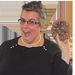 Senior Undergraduate Studies Coordinator and Director of Academic Advising Center, Eberly College of Science - Carolyn Jensen