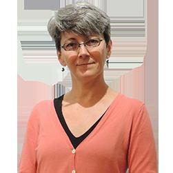 Academic Adviser Irma Gianetti