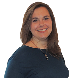 Senior Director for Curriculum and Technology Janet Schulenberg