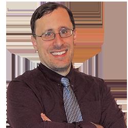 Associate Director Jeff Warner