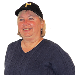 Academic Adviser Joan Miller