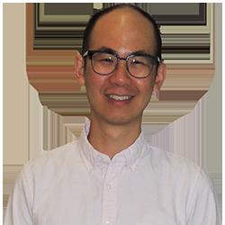 Academic Adviser Junhow Wei