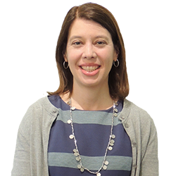 Pre-law adviser Kathy Garren