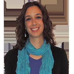 Academic Adviser Liz Agler