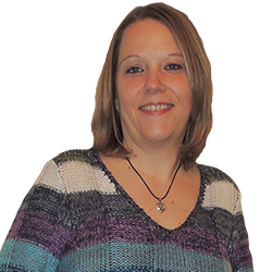 Administrative Support Assistant  Penny Gates